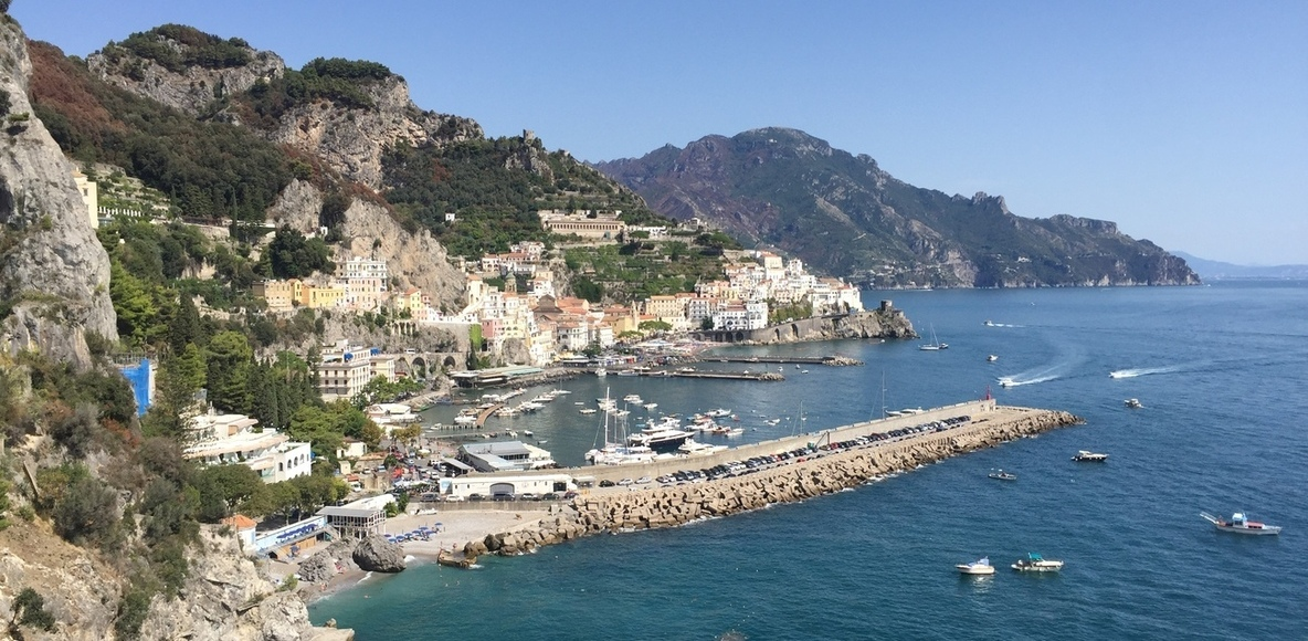 ASD Amalfi Coast Sport  More