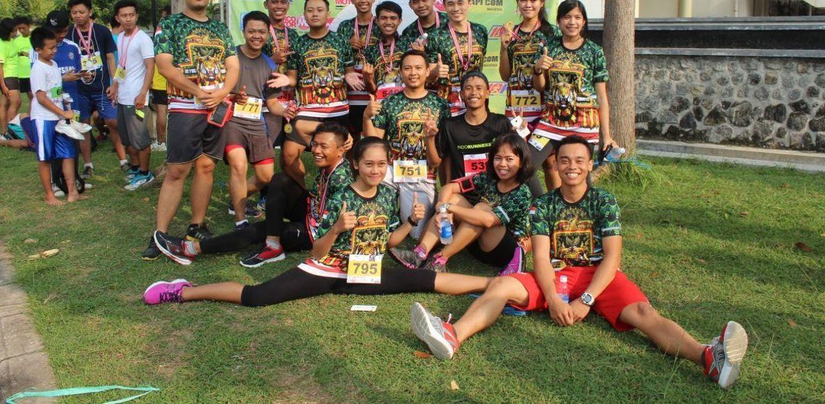 Reyog Runners (Indorunners Ponorogo)