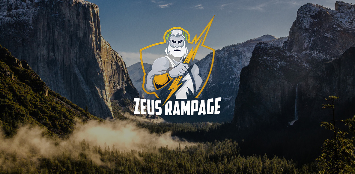 Zeus Rampage Club