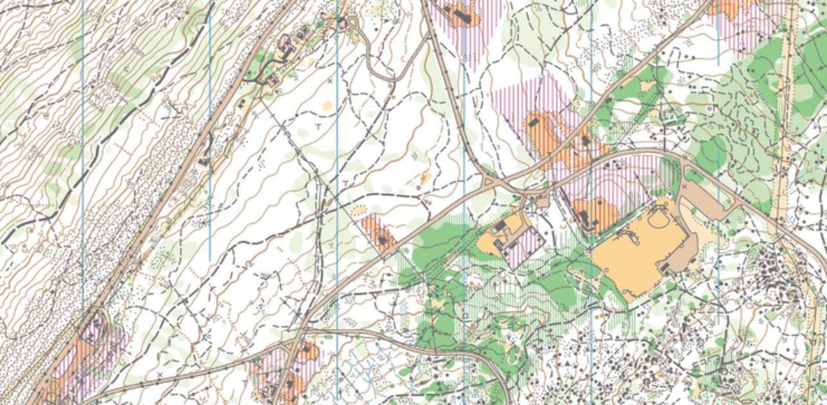Delaware Valley Orienteering Association