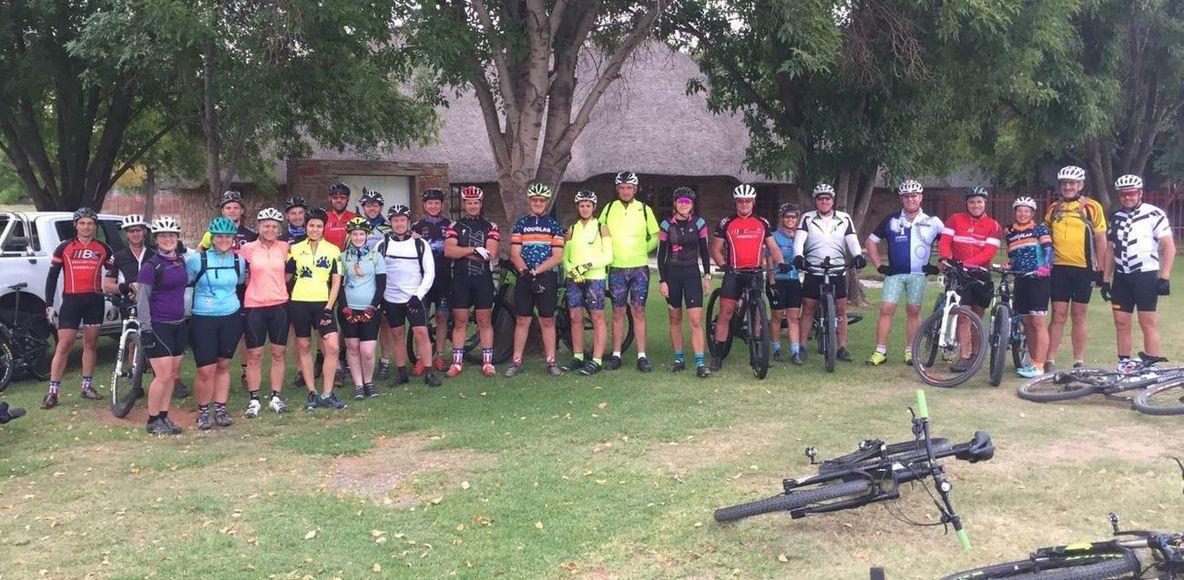 Douglas Cycling Club