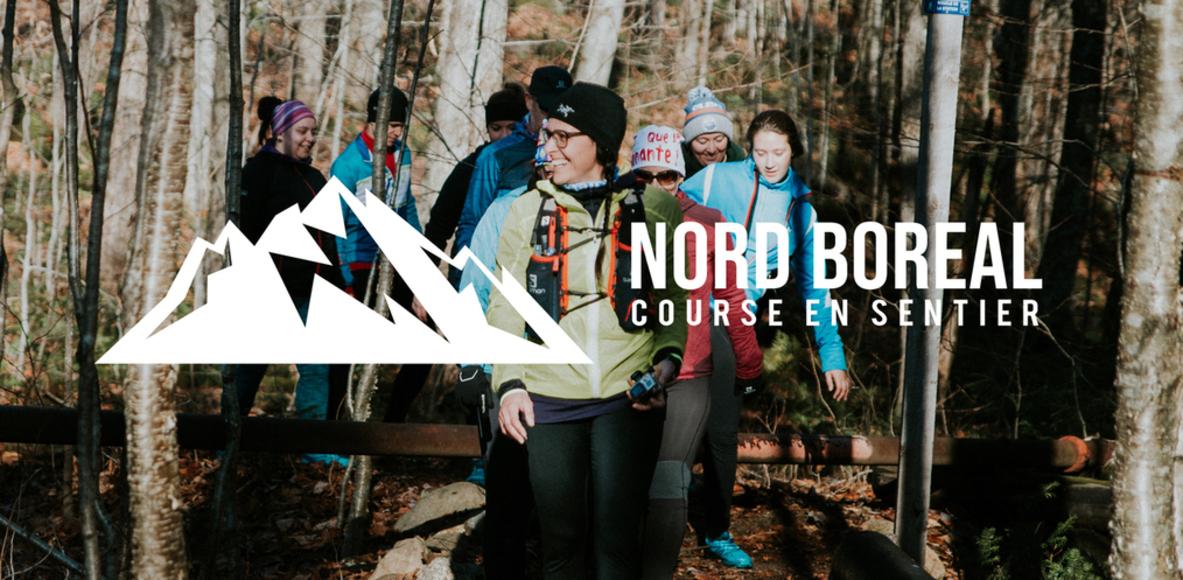 Club de trail BORÉAL