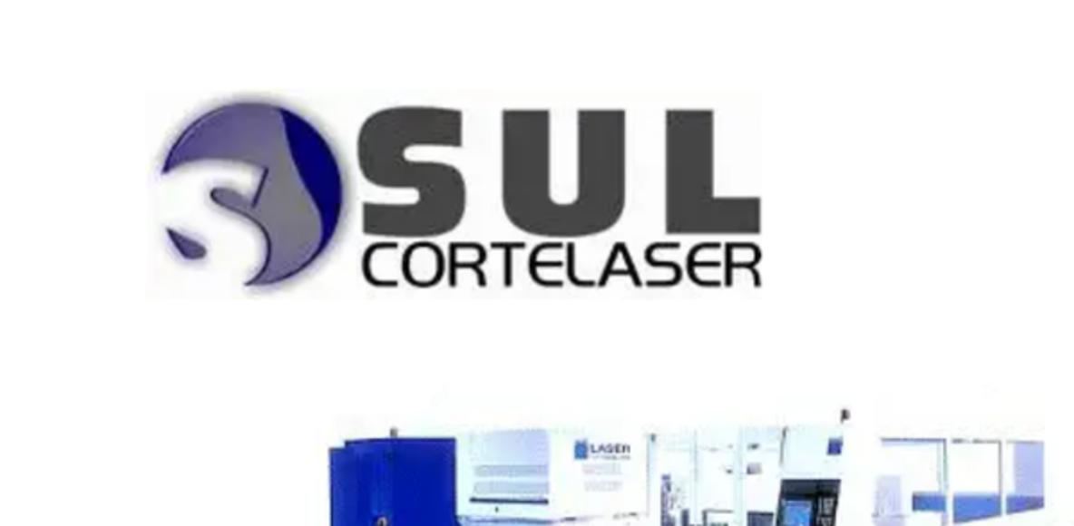 SulCorteLaser