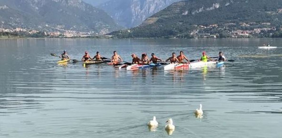 Oggiono Kayak Team