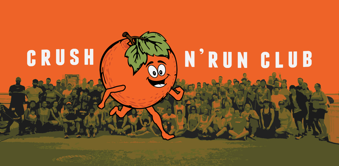 Crush N'Run Club