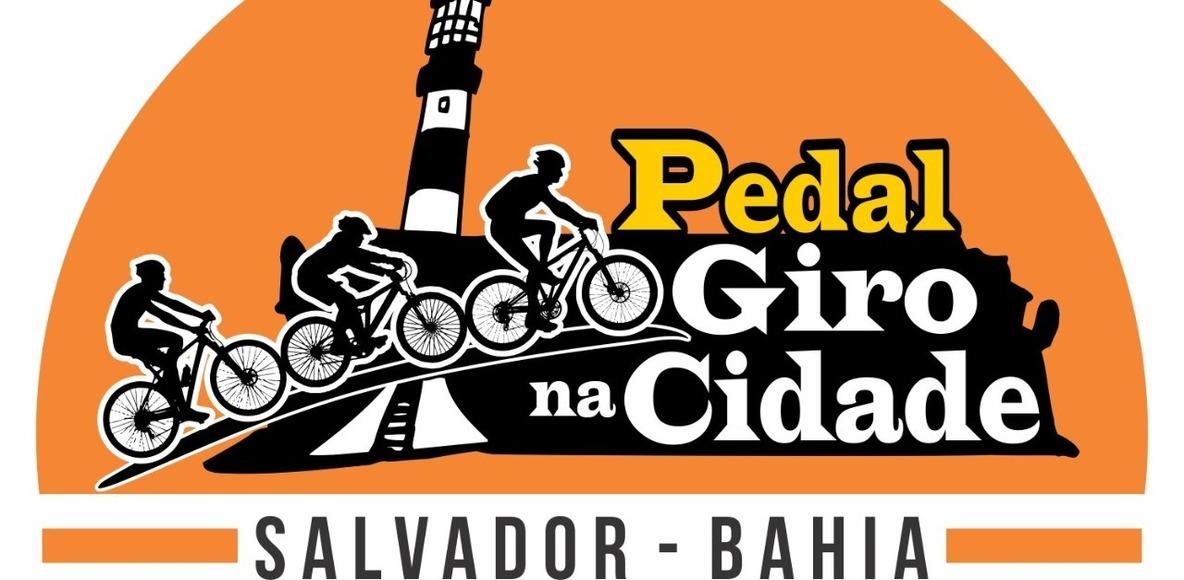 Pedal Giro na Cidade