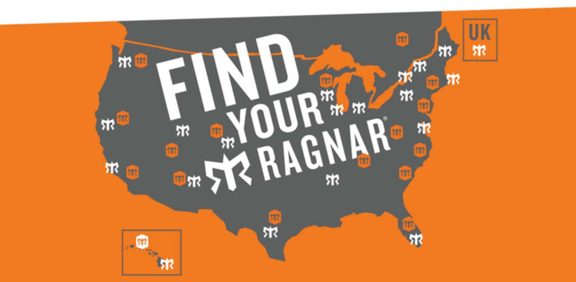 Ragnar Chicago - We Thought This Was A Bar Crawl