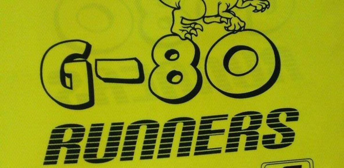 G-80 Runners
