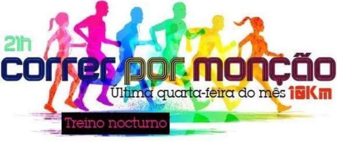 Correr por Monção