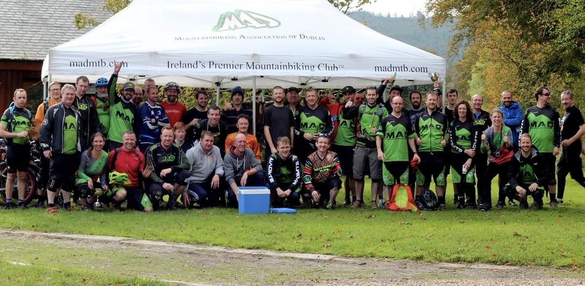 Mountainbiking Association of Dublin