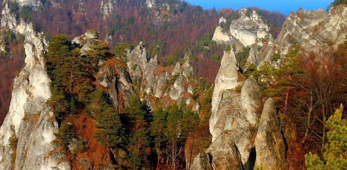 Hiking Slovakia 🇸🇰