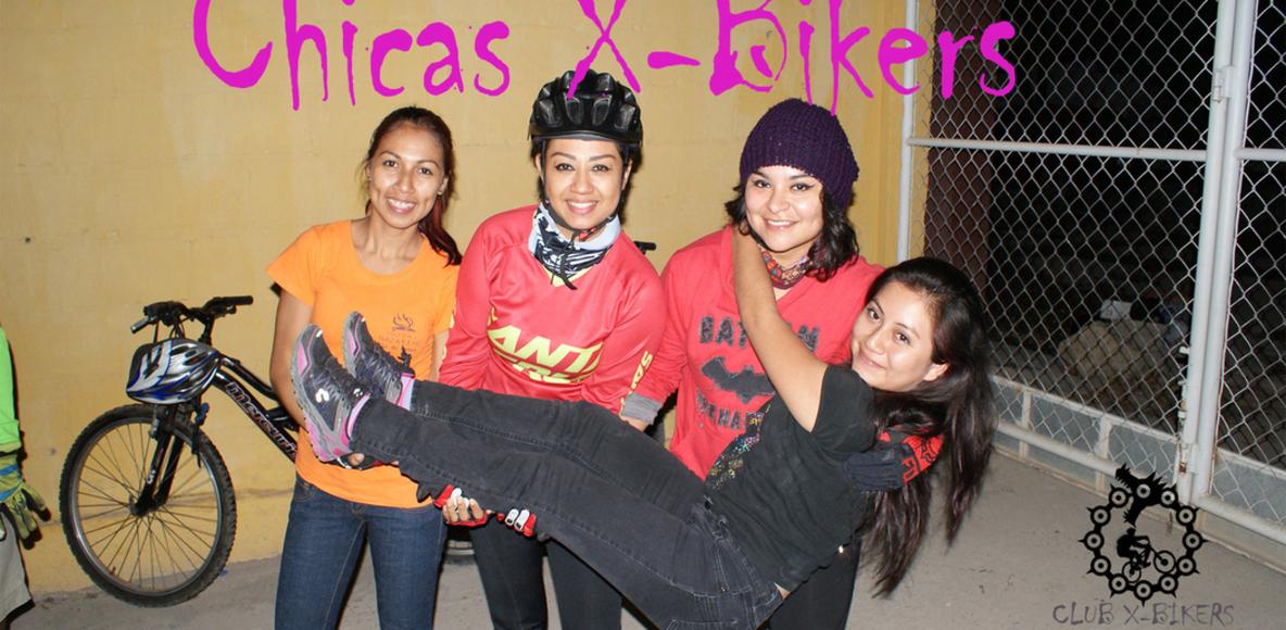 Club X-Bikers MTB