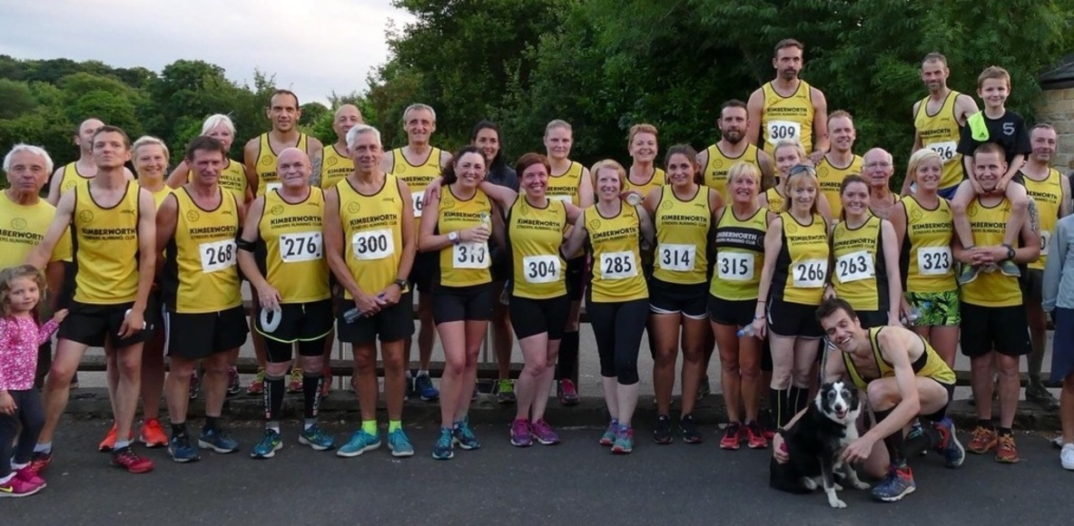 Kimberworth Striders
