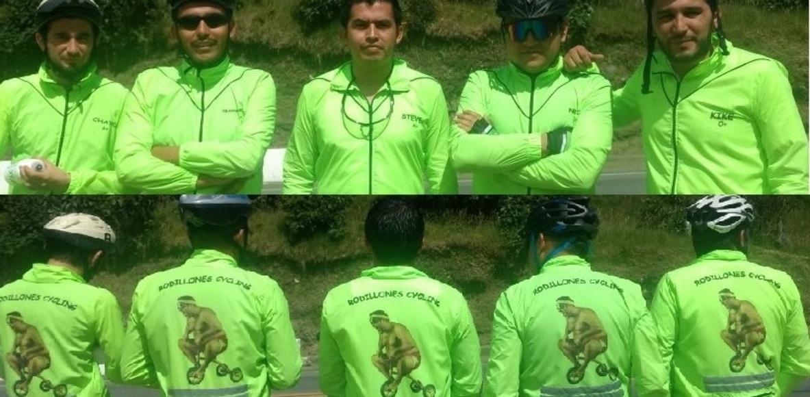 Team Rodillones Cyclng