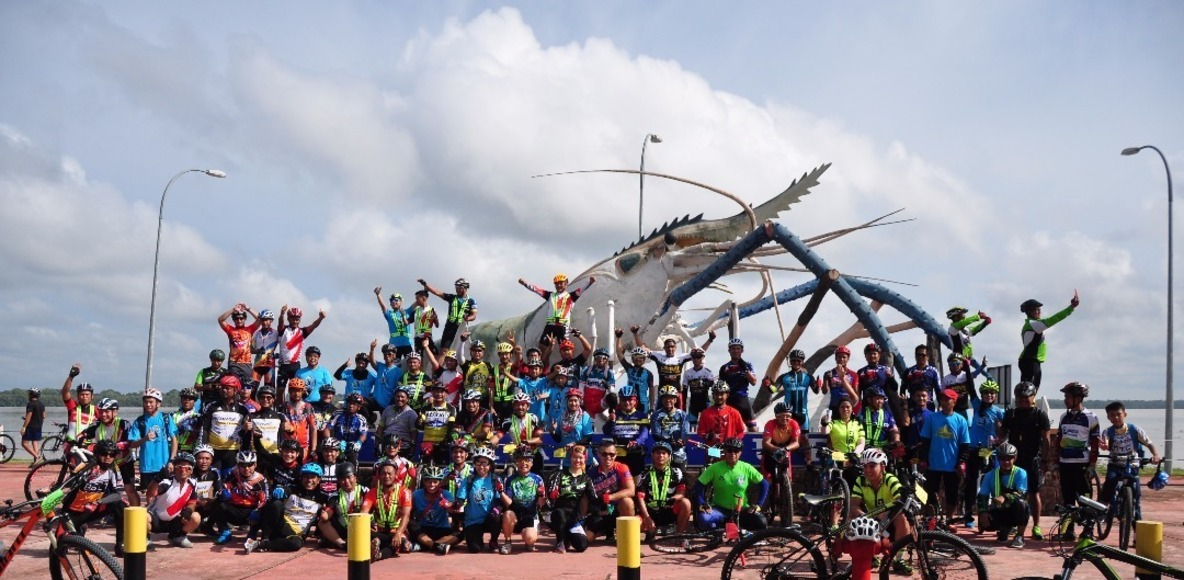 Beluran Cycling Club