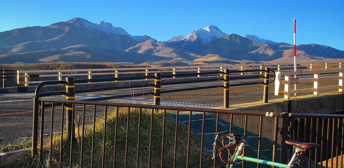 八ヶ岳南麓サイクリスト交流会