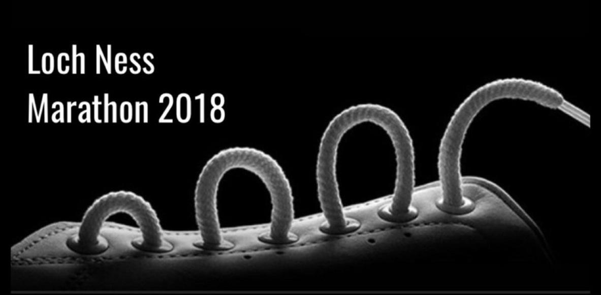 Loch Ness Marathon 2018