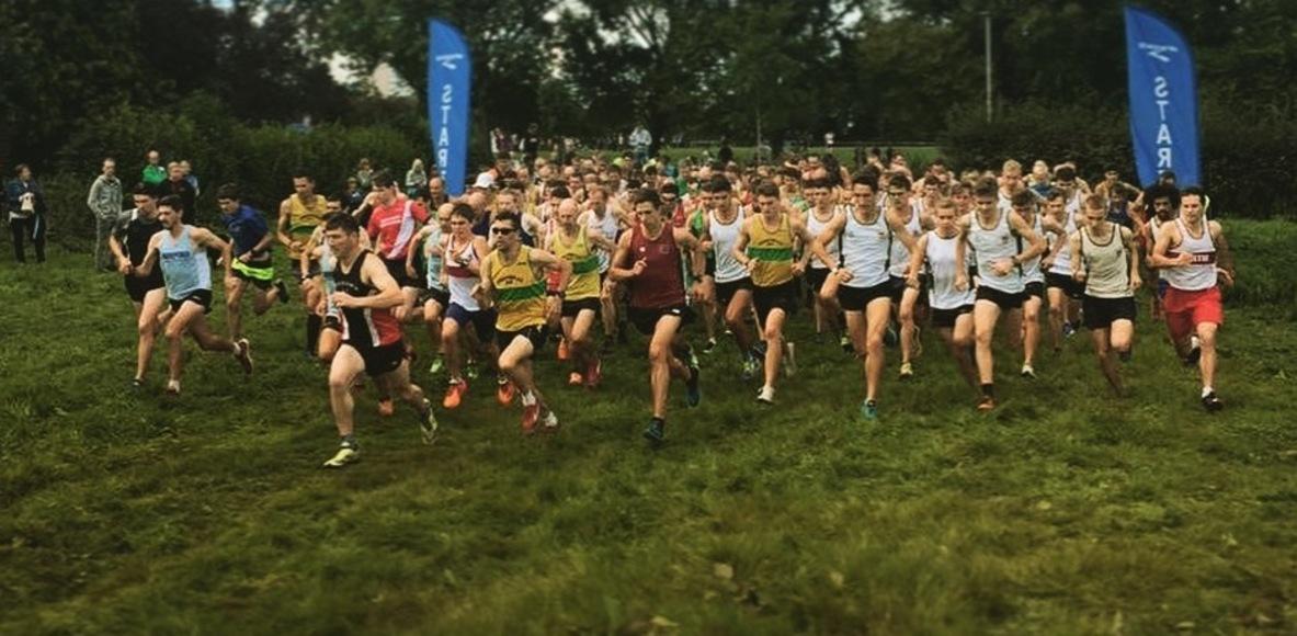 Exeter University Athletics Club