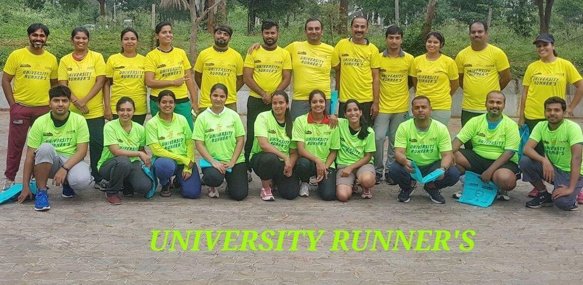 University Runners