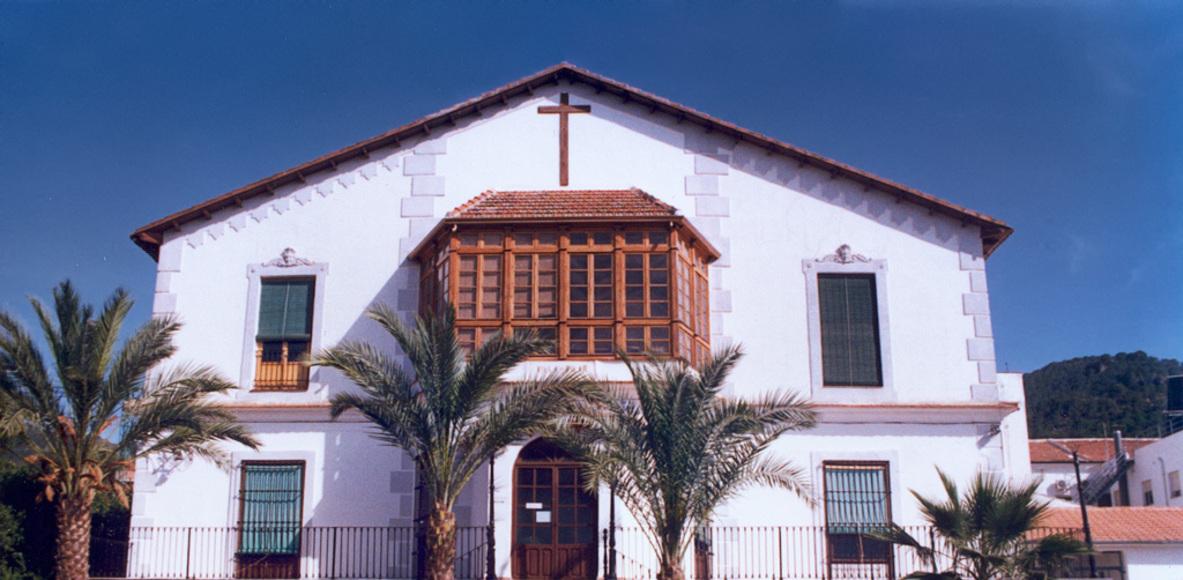 Amigos Villa Pilar
