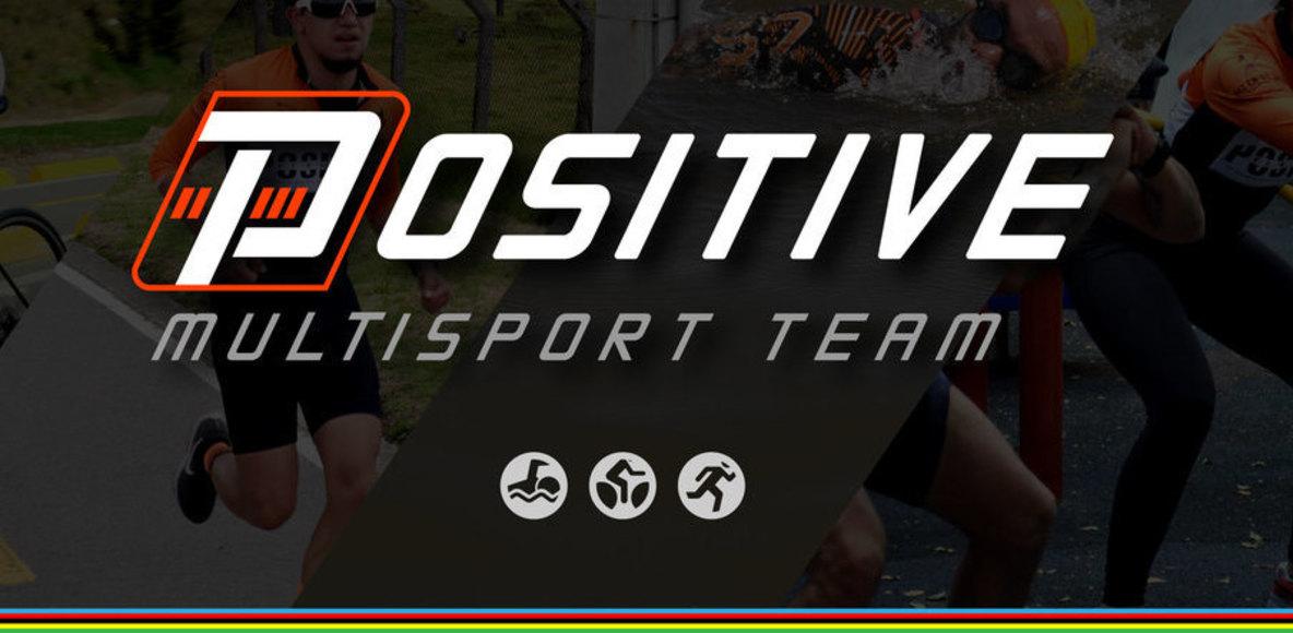 Positive Multisport Team