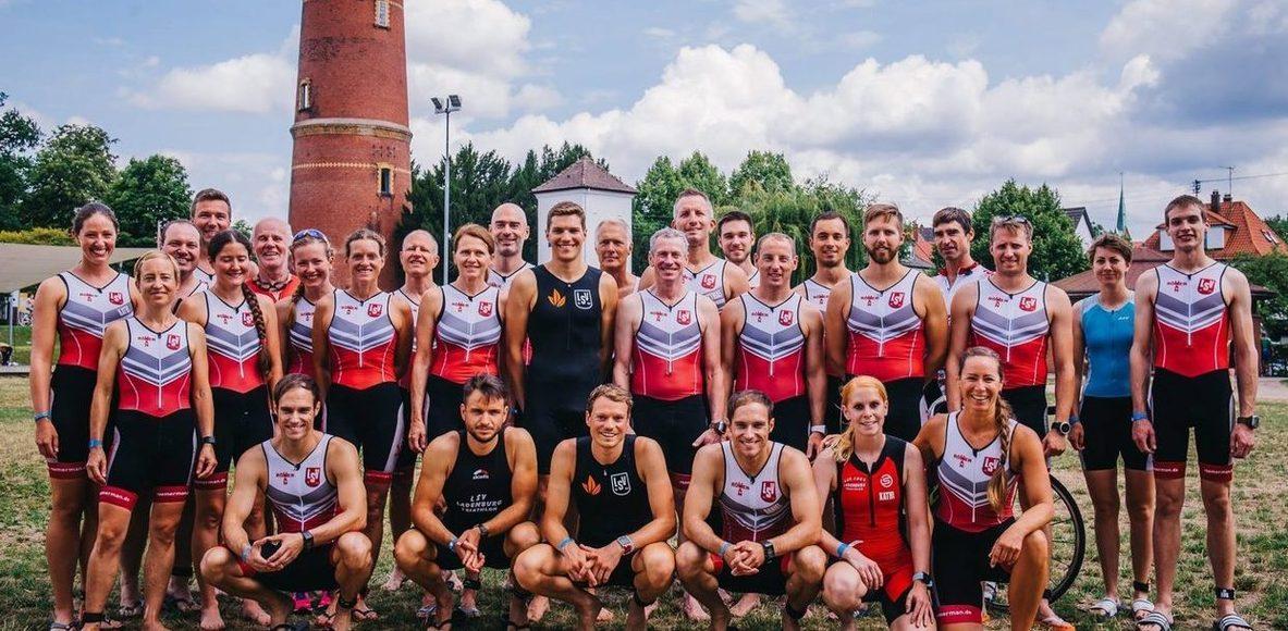 LSV Ladenburg Triathlon