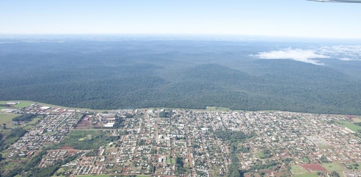 Céu Azul Paraná fonte: dgalywyr863hv.cloudfront.net