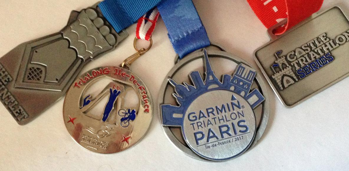 Plaisir Triathlon