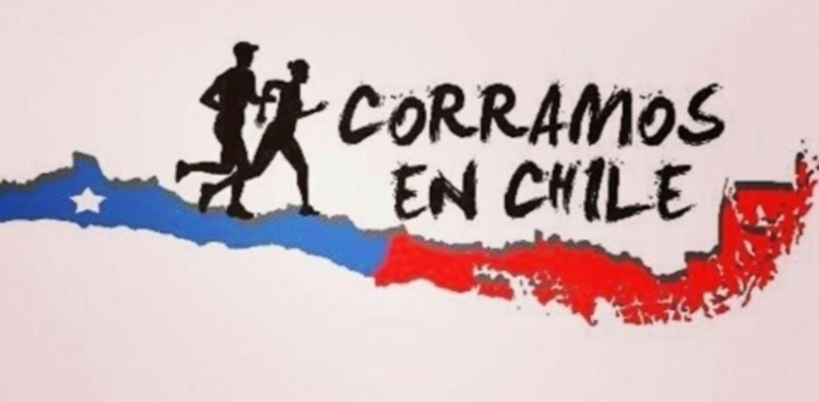Corramos en Chile