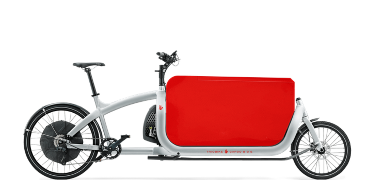 Cargo Bikes Iberia