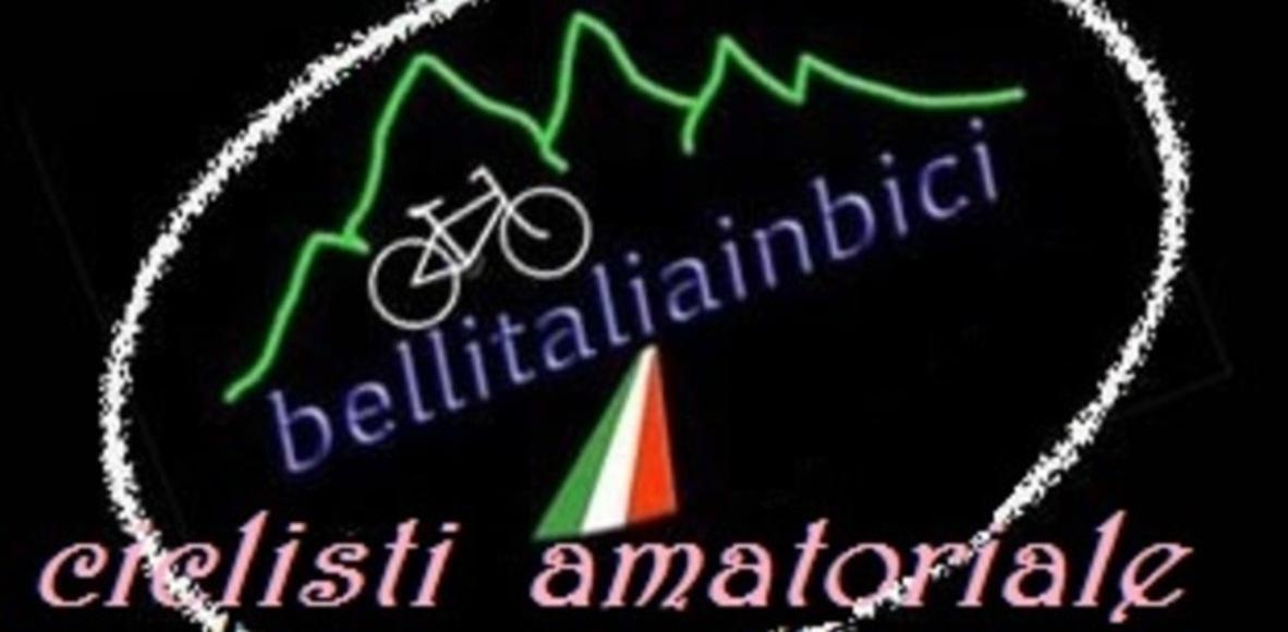 TEAM ciclisti amatoriale