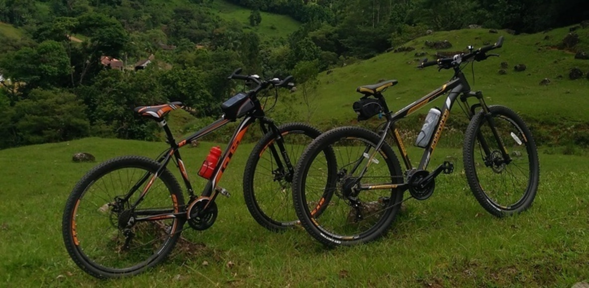 Bicicleteiros du gral
