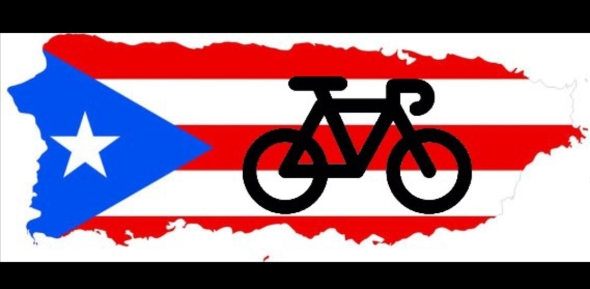 Ciclistas de Puerto Rico