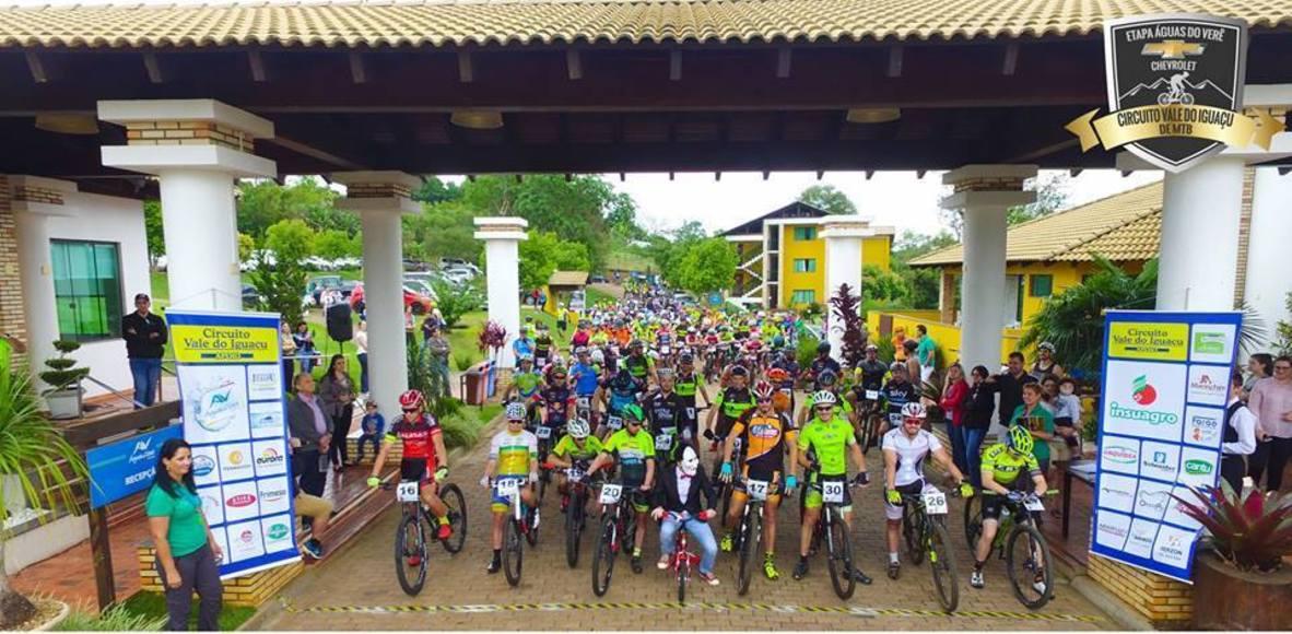 Circuito Vale Do Iguaçu de MTB