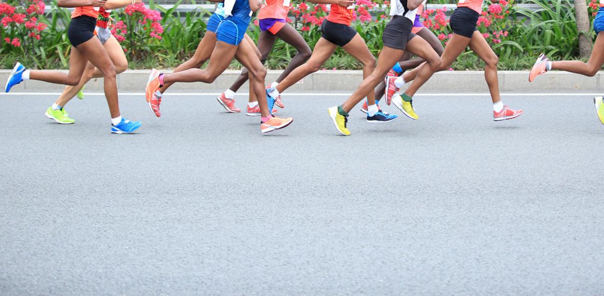 Run3D Runners