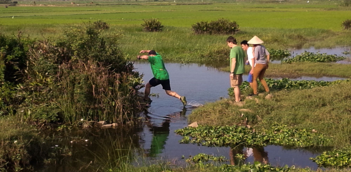 Hoi An Hash House Harriers