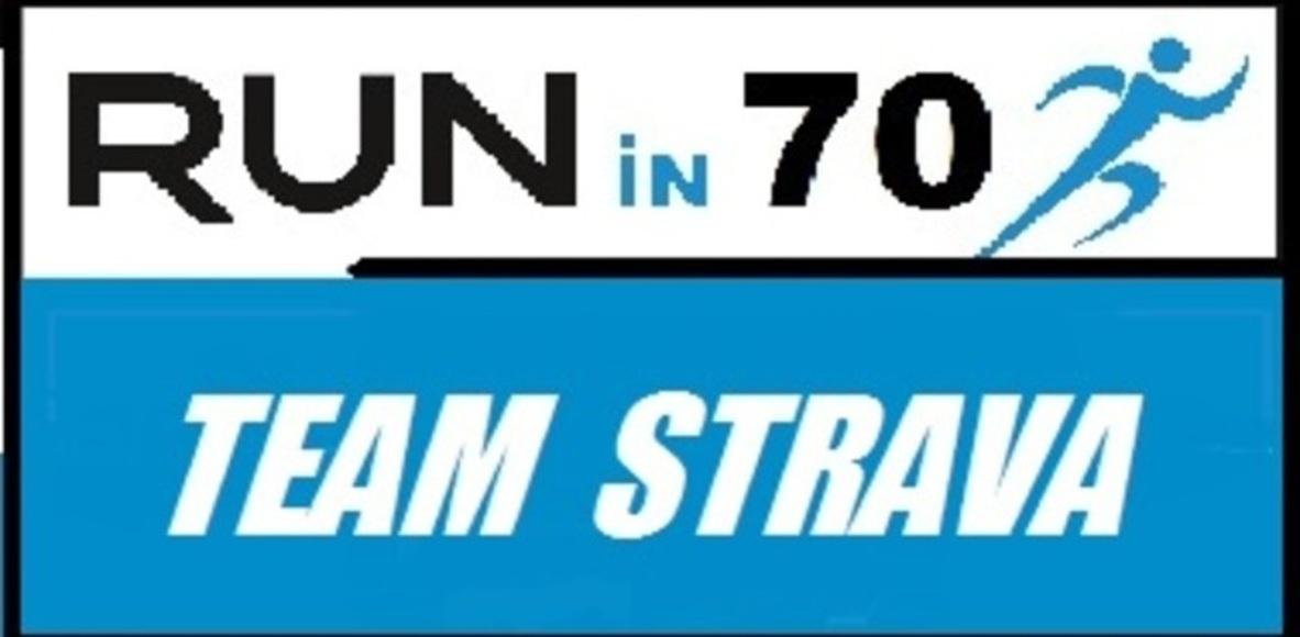 RUN IN 70