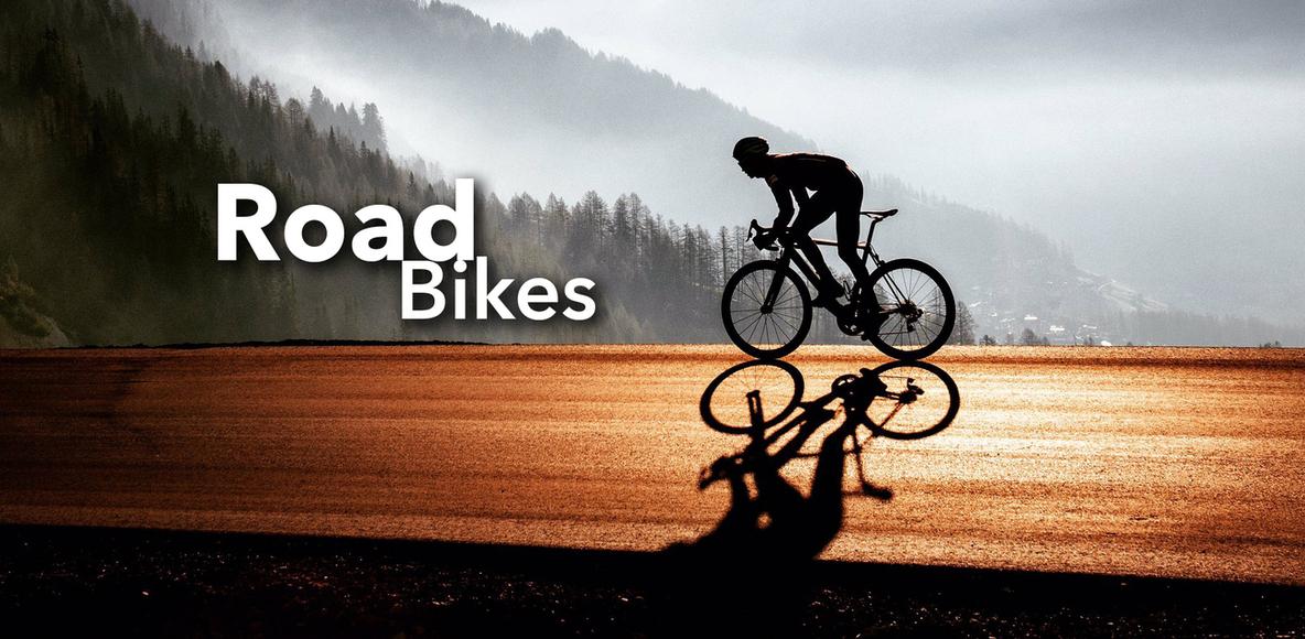 Road bikes (Шоссейный велосипед)@VK_ru