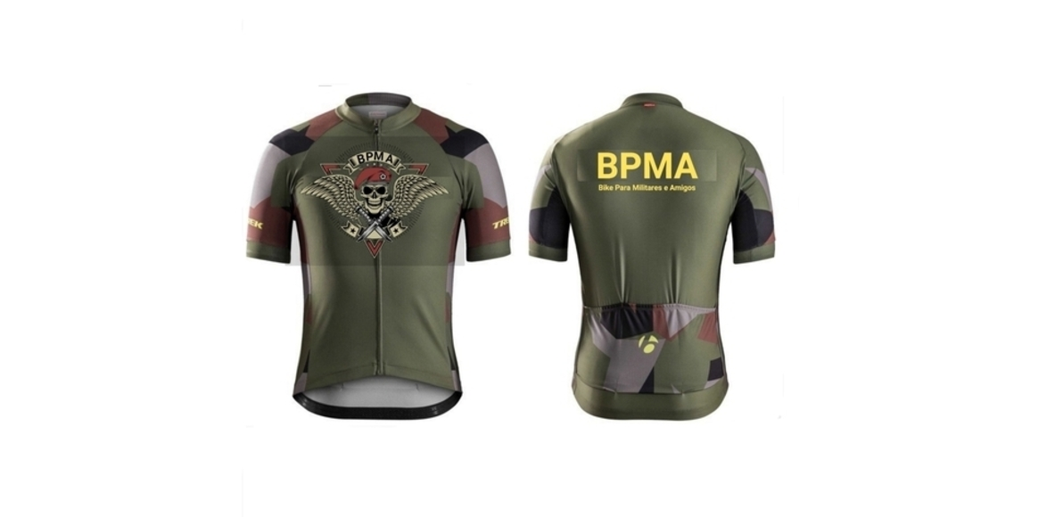 Bike Para Militares e Amigos