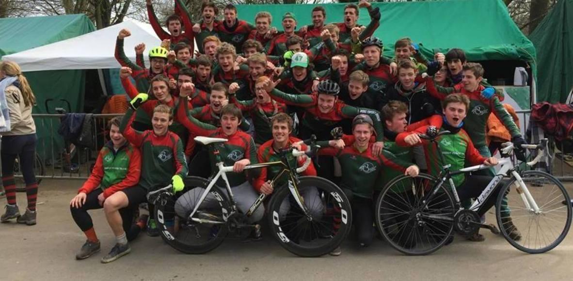 Bossut Cycling Team