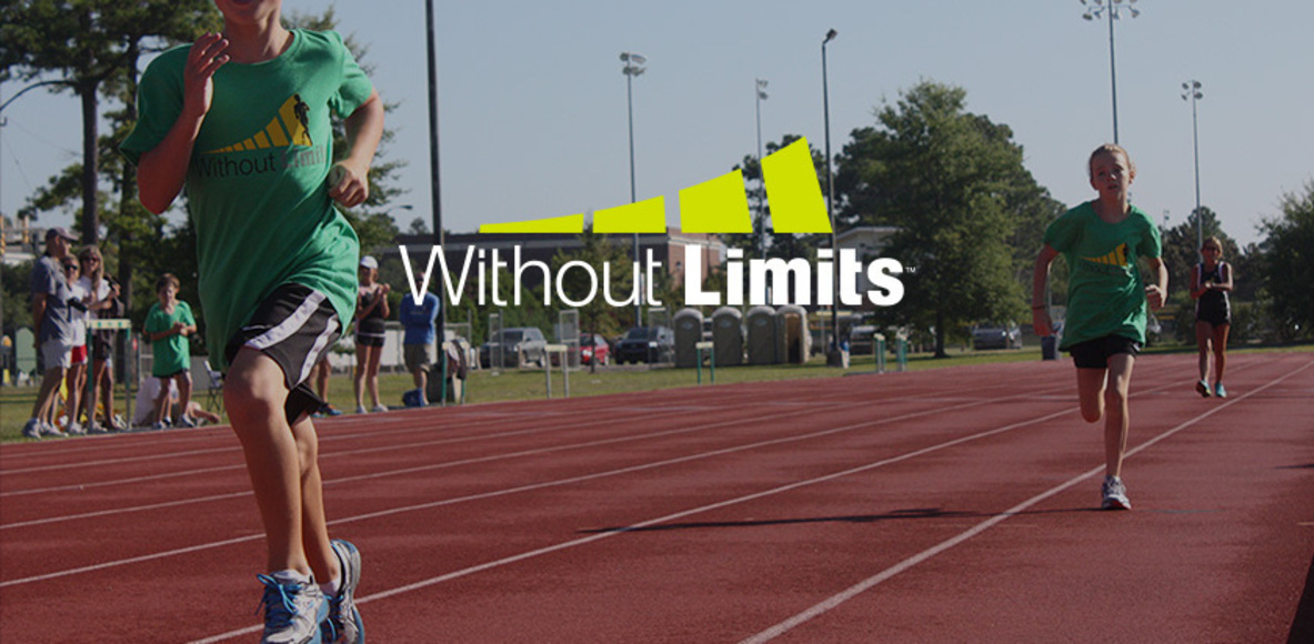 Without Limits (High School Elite)