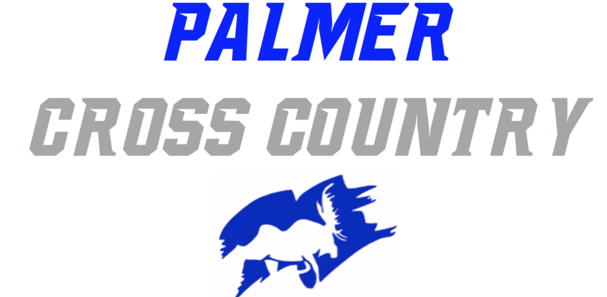 Palmer High Cross Country