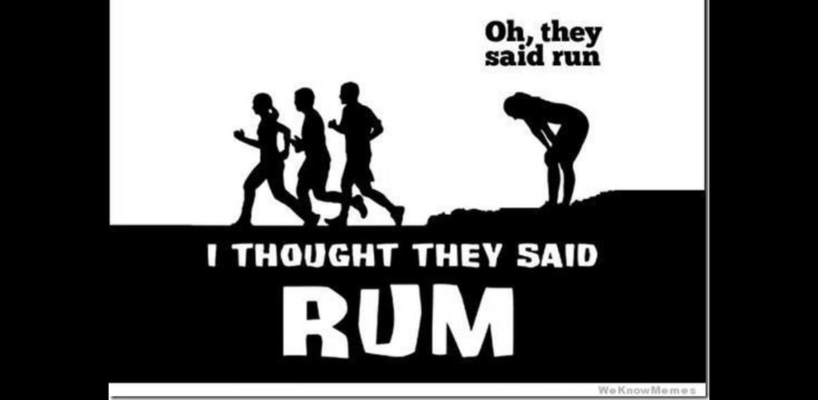 Run4Rum
