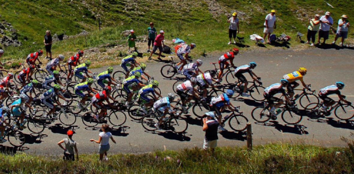 Jay Grady Clinical Sports Massage Cycling Club