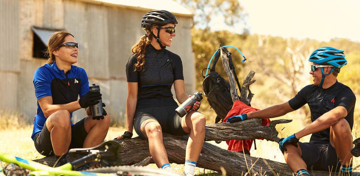 Aussie Grit Apparel Bike Club