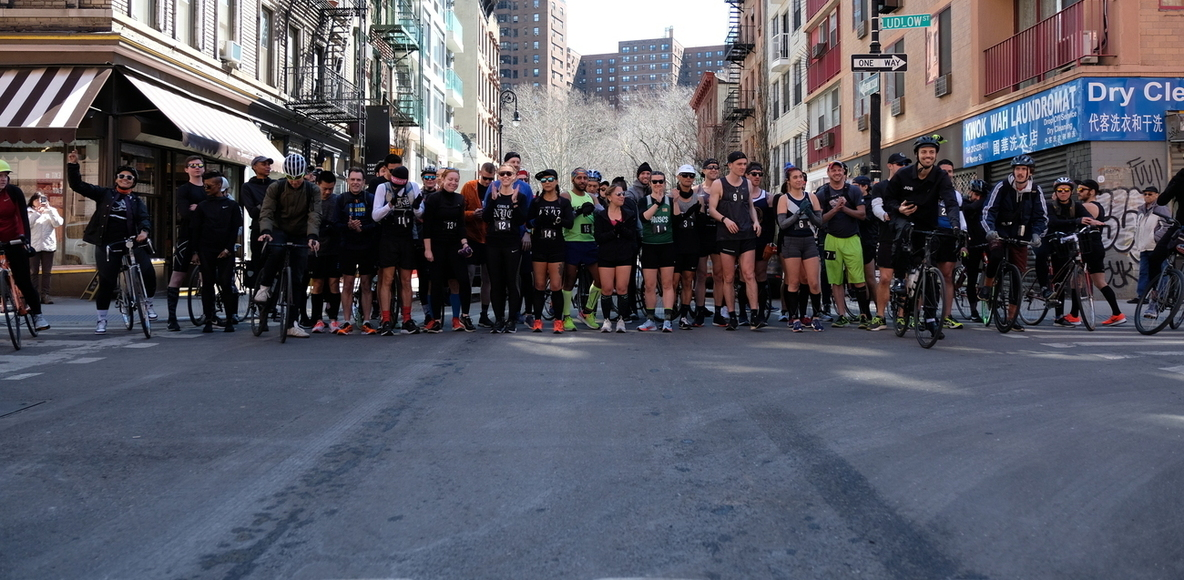 Orchard Street Runners