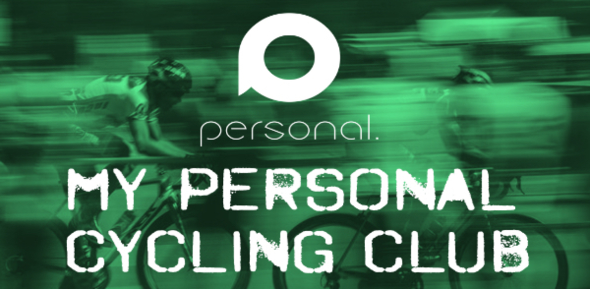 My Personal Cycling Club MPCC