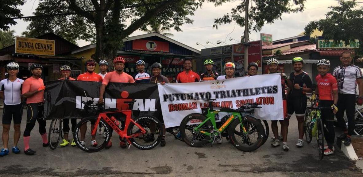 Putumayo Triathletes