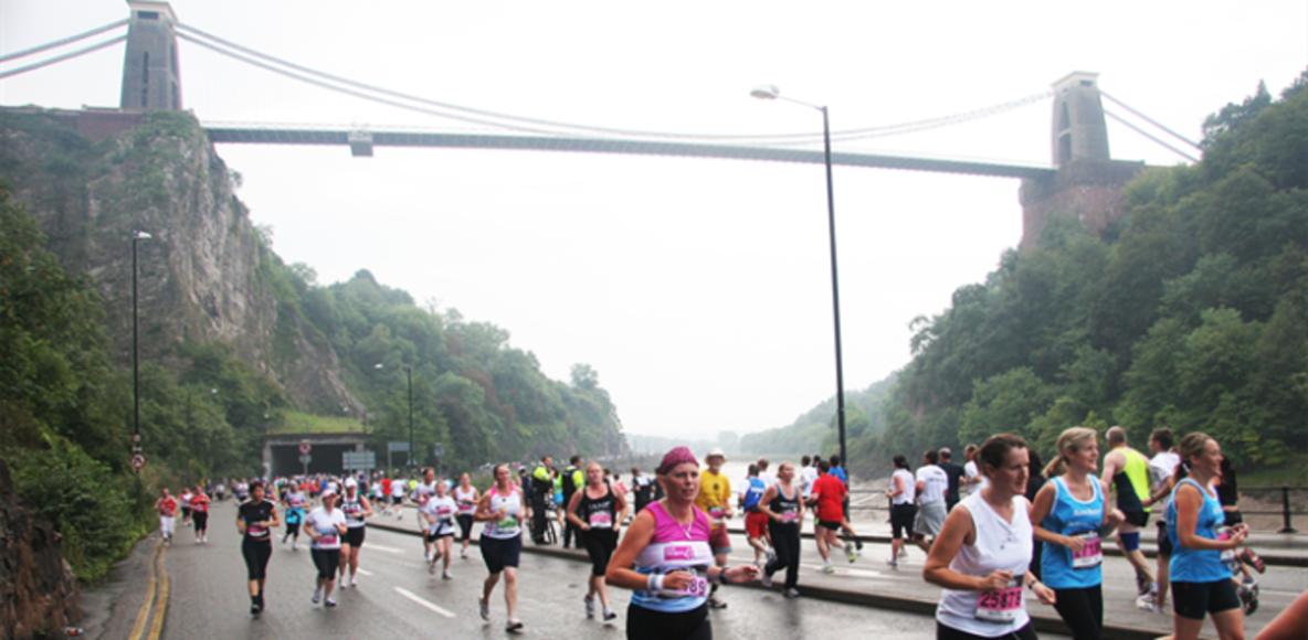 Vistra Running