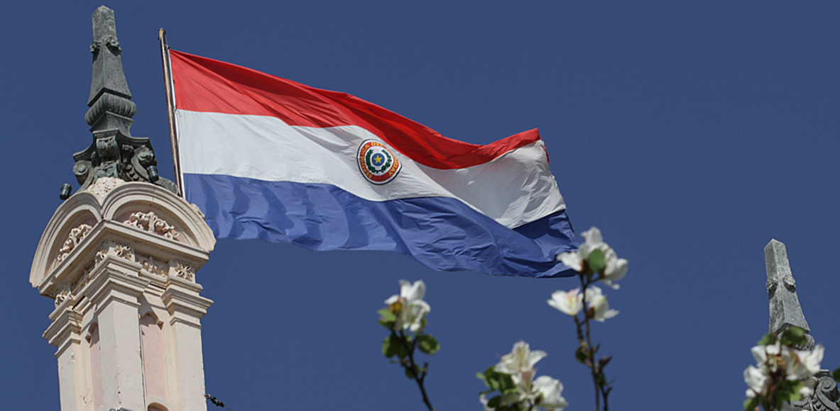 Paraguay Ñani.